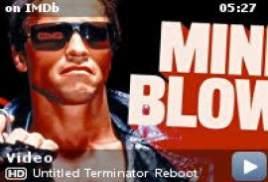 Untitled Terminator Reboot 2019